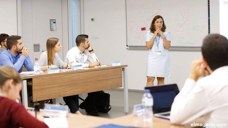 Qué es y para qué sirve un Máster en Administración de Empresas o MBA