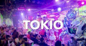 Qué ver en Tokio. Cosas que hacer en la ciudad más grande del mundo.