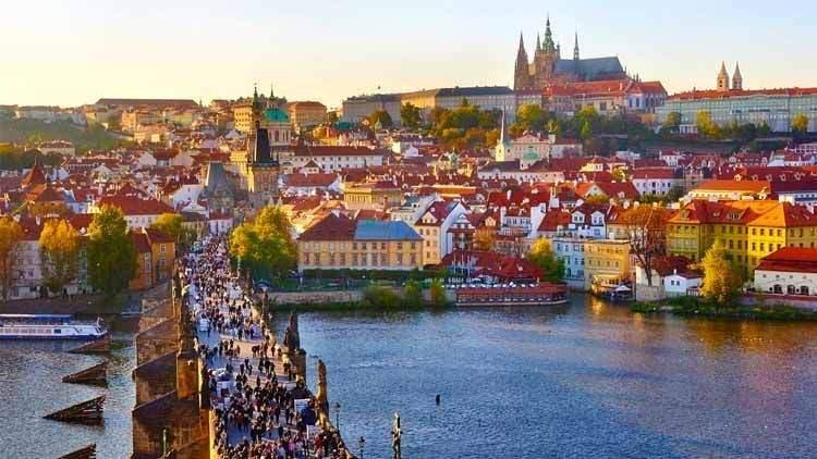 Qué ver y hacer en Praga en 3 días