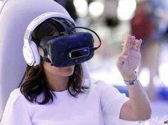 ¿Cómo funcionan los juegos con gafas de realidad virtual?