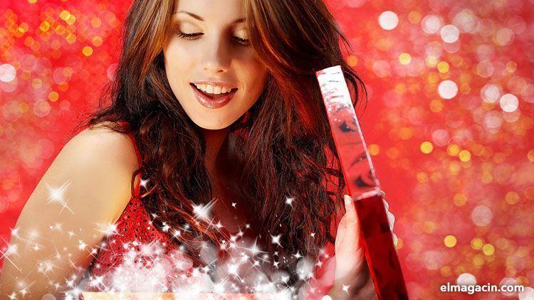 Regalos originales para mujer en Navidad para causar buena impresión