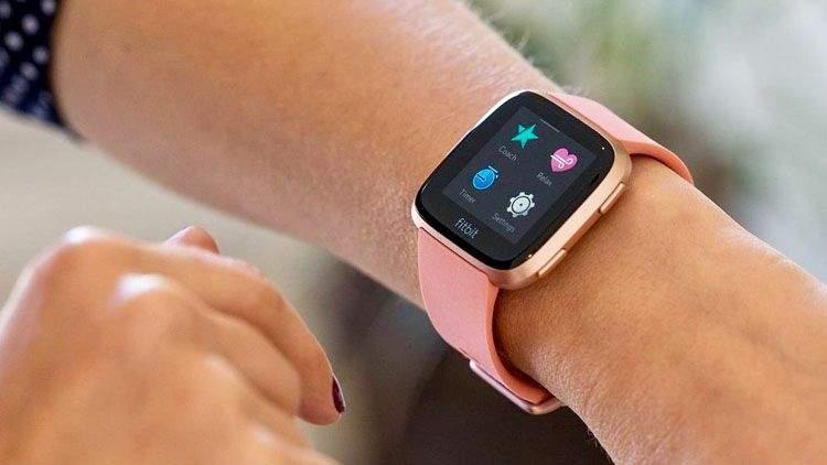 Reloj Fitbit