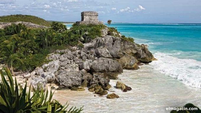 Riviera Maya. El Magacín.