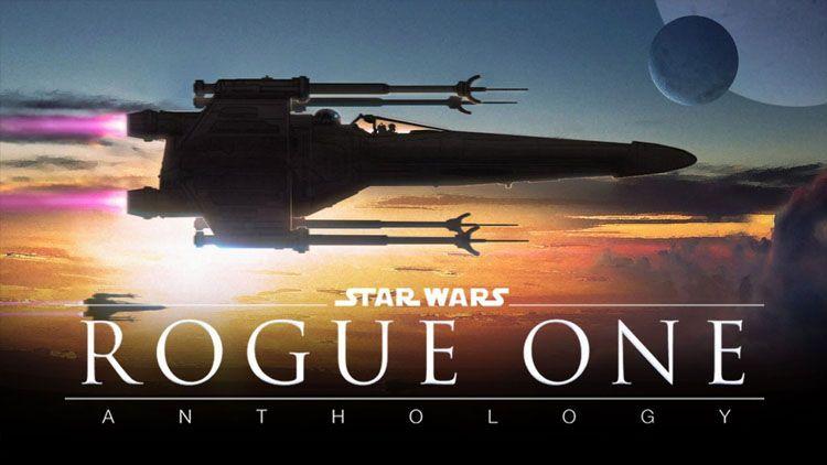 Rogue One ¡esto es otra historia!. El Magacín.
