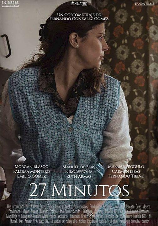 Ruth Armas en 27 minutos. El Magacín.