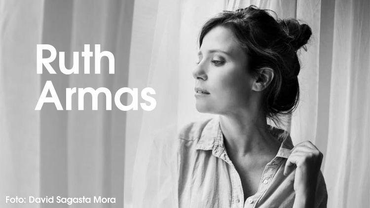 Entrevista a la actriz Ruth Armas