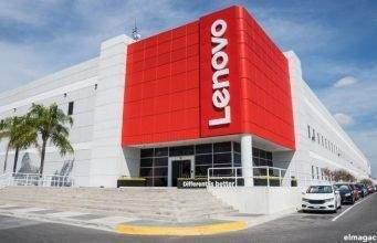 Sede de Lenovo