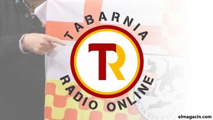 Tabarnia Radio vuelve