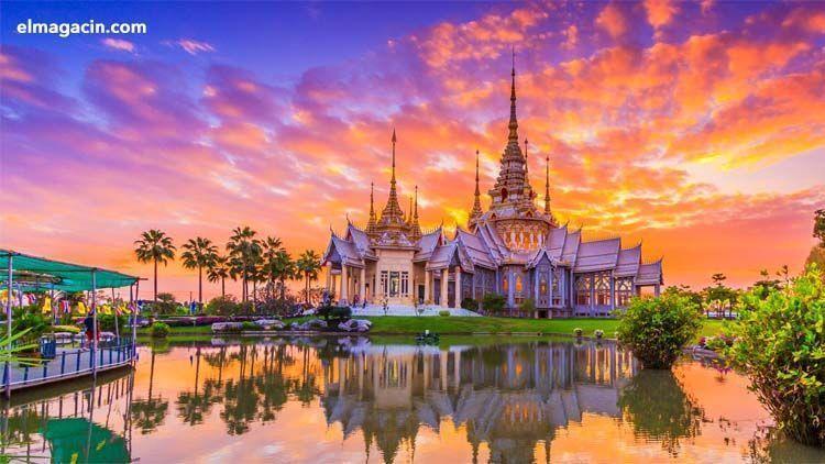 Lo mejor de Tailandia. El Magacín.