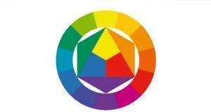 Tipos de colores primarios