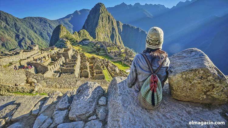 ¿Dónde comprar el tren a Machu Picchu barato?. El Magacín.