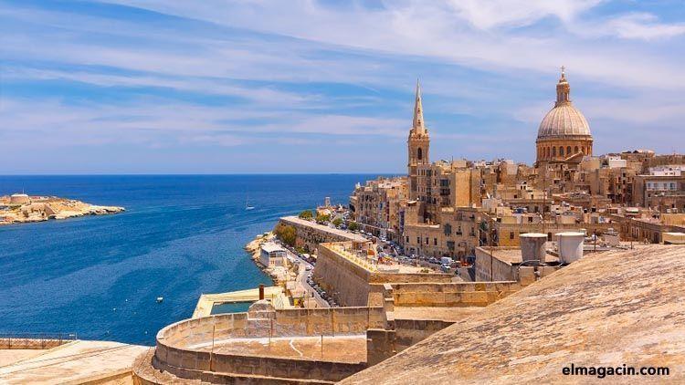 Turismo en Malta. El Magacín.