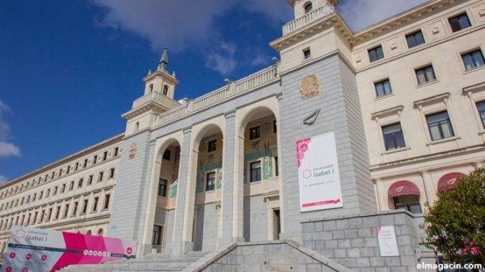 Educación a distancia. grado en prevención y seguridad integral online. Educación a distancia en España.