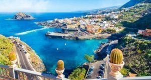 Vacaciones en Tenerife