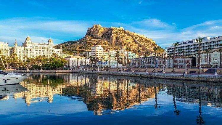 La venta de pisos en Alicante se encarece