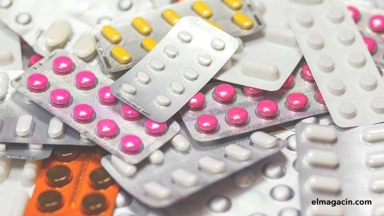 Ventajas de comprar en farmacias online. El Magacín.