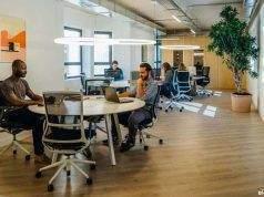 Ventajas de trabajar en un coworking en Madrid