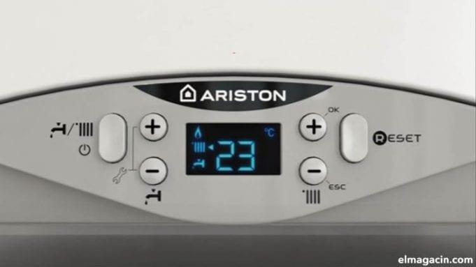 Ventajas de las calderas de condensación de gas