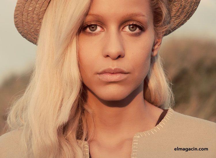 Victoria Tracker. El Magacín. Una de las mejores mejores blogueras de moda.