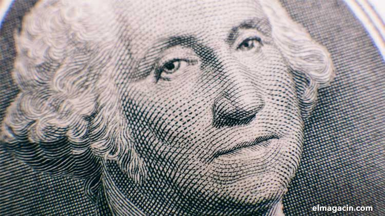 Biografía de George Washington. El primer Presidente de Estados Unidos. El Magacín.