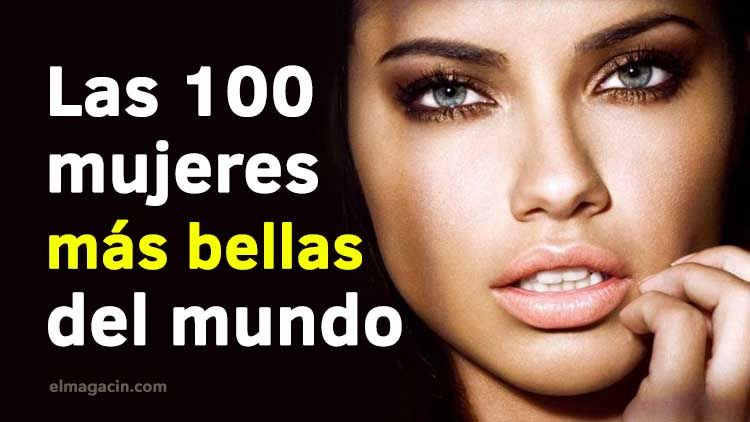 Las chicas más guapas del mundo, las mujeres más guapas del mundo, la chica más guapa del mundo, la mujer más guapa del mundo, la chica más bella del mundo, la mujer más bella del mundo, las mujeres más hermosas de la historia, las chicas más preciosas de la historia. El Magacín.