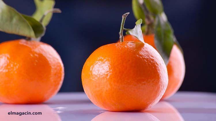 Vitamina C, Beneficios de la vitamina C. El Magacín.