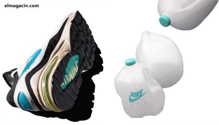Zapatillas Nike Air Max. El Magacín.